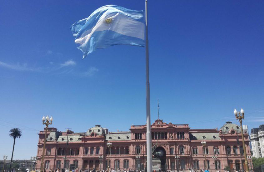 Buenos Aires, un pizzico di Europa in Sud America